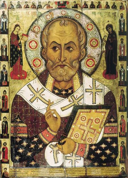 Сегодня 22 Мая - День святителя Николая-заступника (Николин день, Никола-чудотворец) Nikola1_jpg_6984