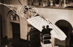 6 июня — 14 октября. Выставка Владимира Татлина