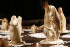 Шахматы «Кроманьон»