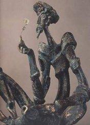 30 мая — 6 июня. «Рыцарь и его образы. Романтизм в творчестве нонконформистов»