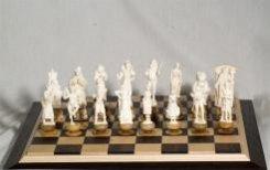 Шахматы «Сказки Андерсена»