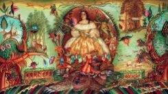 Картина «Охота при императрице Анне Иоанновне», 2009
