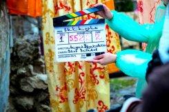 Съемки сериала «Виктория» в Крыму. Трюки, любовь и буря в пустыне