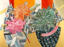 15 июня — 1июля. «Искусство батика ХХI века. Экспериментальный батик»