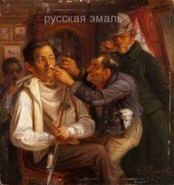«Русская эмаль»