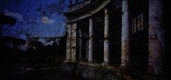 26 июня — 2 сентября. «Воображаемые театры Рима» Карло Гаваццени Рикорди