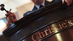 Christie's ждут перемены