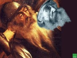 Подлинность недавно найденных работ Караваджо вызывает сомнения