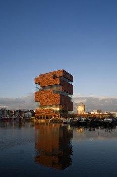 До 30 декабря 2012 года в музее MAS выставлены шедевры фламандской живописи