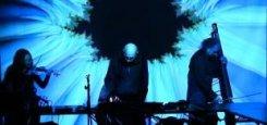 27 июля. Аудио-визуальный концерт в ГЦСИ