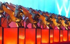 29 августа — 8 сентября. 69-й Венецианский кинофестиваль