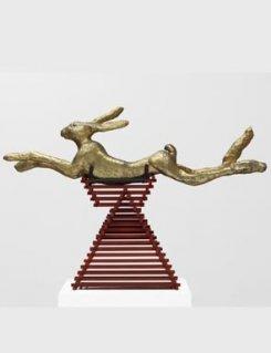 Sotheby's в Чатсворте: ежегодная выставка-продажа монументальной скульптуры