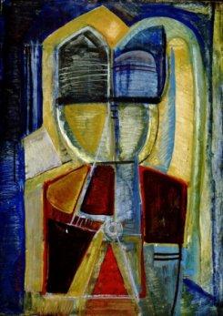 23 июля — 19 августа. XX ВЕК: ИЗБРАННОЕ из коллекции Московского музея современного искусства