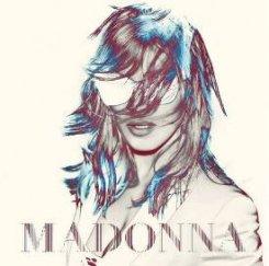 7 августа. Москву посетит Мадонна