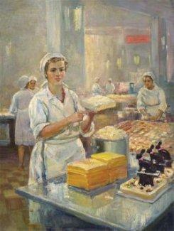 Александр Нора Михайловна–Менделевна