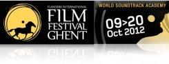9 — 20 октября. Кино и музыка. Film Festival Ghent