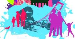 3 — 10 октября. «Я и семья» в московском кинотеатре «Художественный»