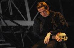 8 сентября — 7 октября. Фотовыставка Виктора Сенцова «Шекспир по Шекспиру не Шекспир»