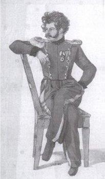 С 6 сентября. Отечественная война 1812 года глазами французского офицера