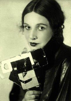 3 октября — 18 ноября. История России в фотографии (1918–1940)