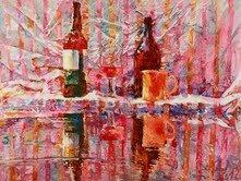 28 сентября — 15 октября. Розовое вино Сергея Базилева