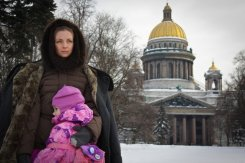 3 октября на Первом канале состоится премьера российско-финского сериала «На край света»