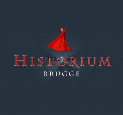 25 ноября. Открытие уникального музея Historium в Брюгге