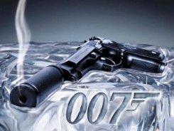 11 октября — 21 ноября. Про Агента 007