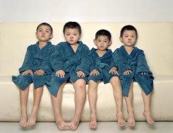 7 ноября — 2 декабря. Новые направления: молодое искусство Китая