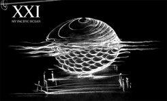 10 октября — 4 ноября. Фотовыставка «XXI. Мой Тихий океан»