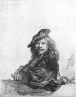 10 октября — 13 января. Под знаком Рембрандта. Художественное собрание семьи Мосоловых