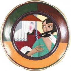 Частные коллекции — Рижский художественный фарфор