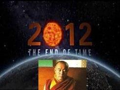 Конец света объявлен 21 декабря 2012 года