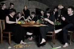 1 ноября. Венский Овощной оркестр