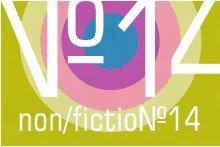 28 ноября — 2 декабря. 14-я международная ярмарка интеллектуальной литературы non/fiction