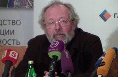 4 декабря. Литературная премия «Русский Букер»