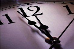 15 декабря -13 января. Выставка «Когда часы пробили полночь».
