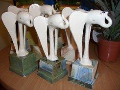 Премия «Белый слон» 2012
