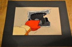 Итоги аукциона в помощь пожилым аниматорам