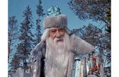 14 января. Старый Новый год в кругу друзей и сподвижников великого киносказочника Александра Роу