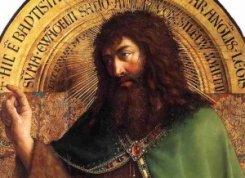 Поиски «Божественного Агнца»