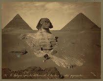 Египет. Искусство для вечности