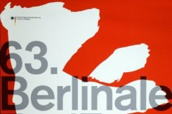 7 февраля. 63 Берлинский кинофестиваль