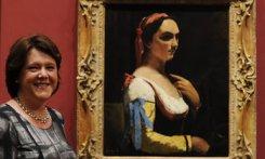 Произведения из собрания Люсьена Фрейда пополнят лондонские музеи