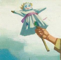 17 марта. «Задорная Масленица» в Музейном объединении «Музей Москвы»