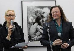 15 марта — 12 мая. Семь фотовыставок VIII Московской Международной биеннале «Мода и стиль в фотографии»