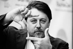 Мастер-класс Виталия Манского