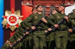 9 мая. Парад Победы в Москве!