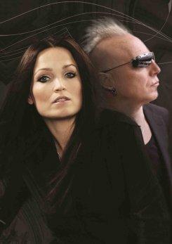15 мая. Оперная дива и рок-звезда Тарья Турунен в Москве