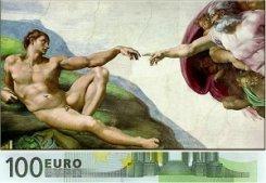 Сикстинская капелла пострадала от «евроремонта»?